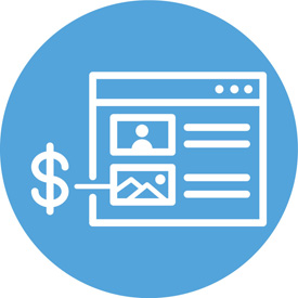 Native Advertising Agency Services