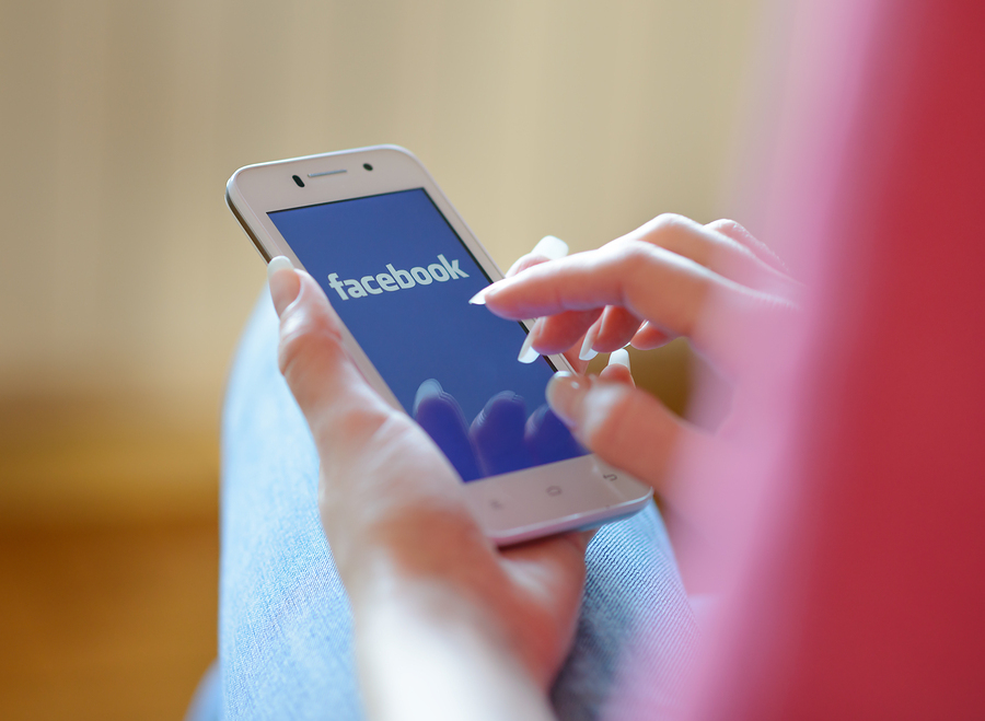 What New Facebook Algorithm Changes Mean for Marketers