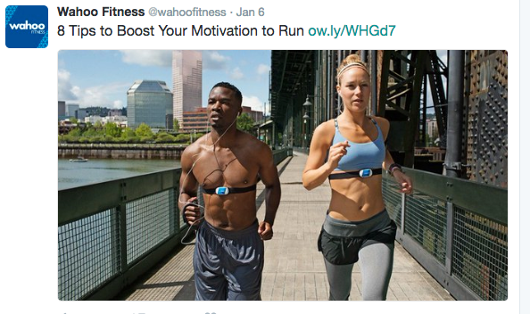 Wahoo Fitness Works with RMI to Drive Engagement while Competing with Big Brands