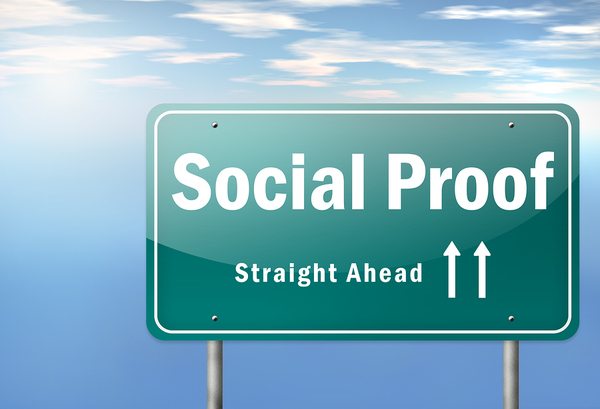 Why Social Proof Matters to Your Fitness Marketing Efforts