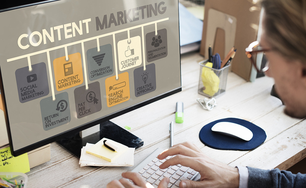 Top Trends Shaping Content Marketing in 2017