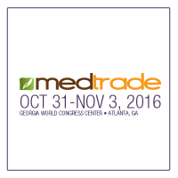 Medtrade Showcases An Industry On Life Support