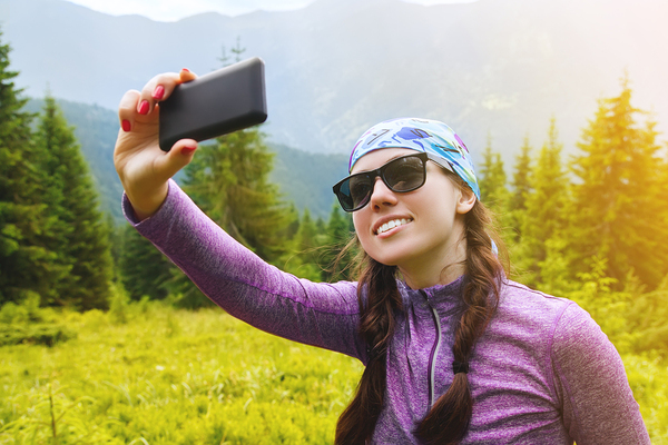 How to Use Snapchat Filters in Healthcare Marketing