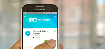 Are Marketers Worried About Facebook?
